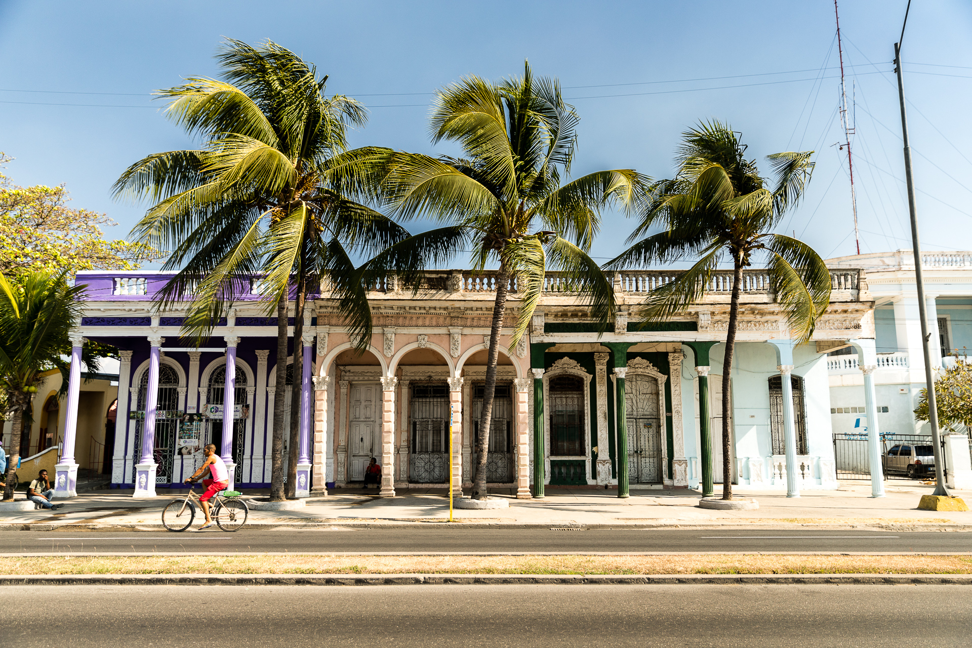 Tipps für bessere Reisefotos Reisefotografie Cienfuegos Rundreise Kuba