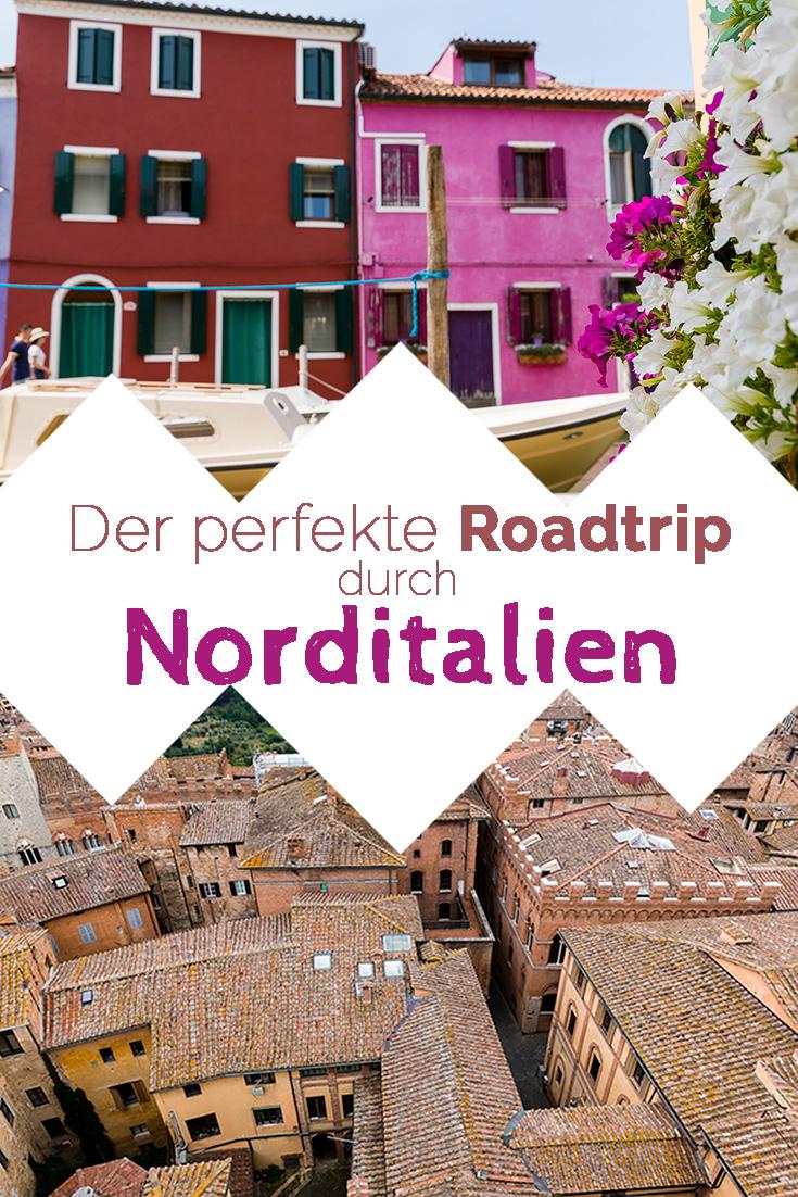Bild: Tipps und Empfehlungen für einen Roadtrip durch Norditalien