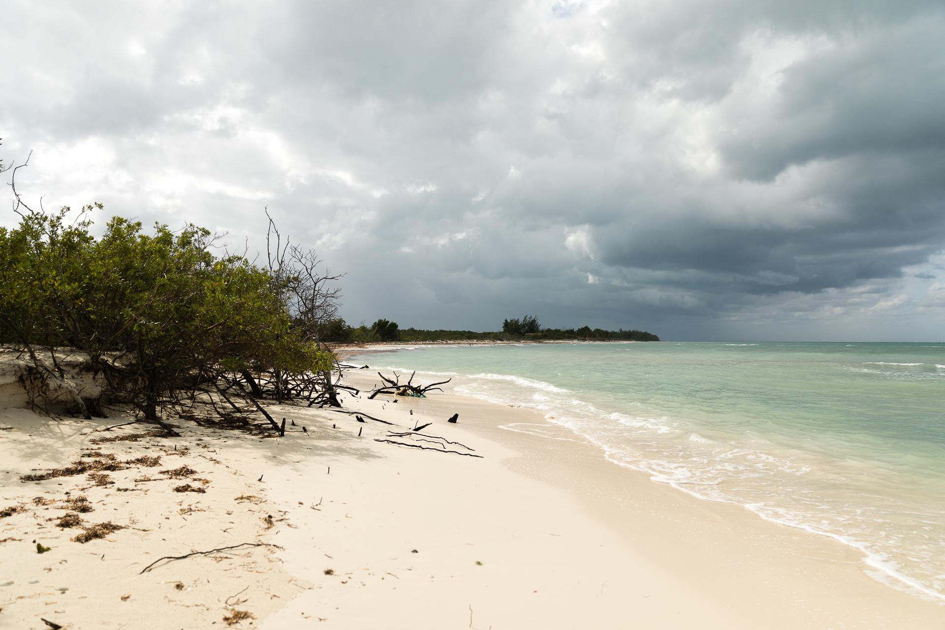 Cayo Levisa Kuba Schönster Strand Kubas