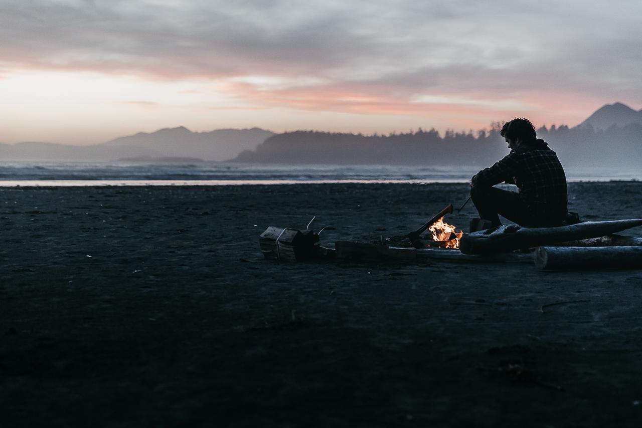 Reise Vancouver Island Tofino und Ucluelet