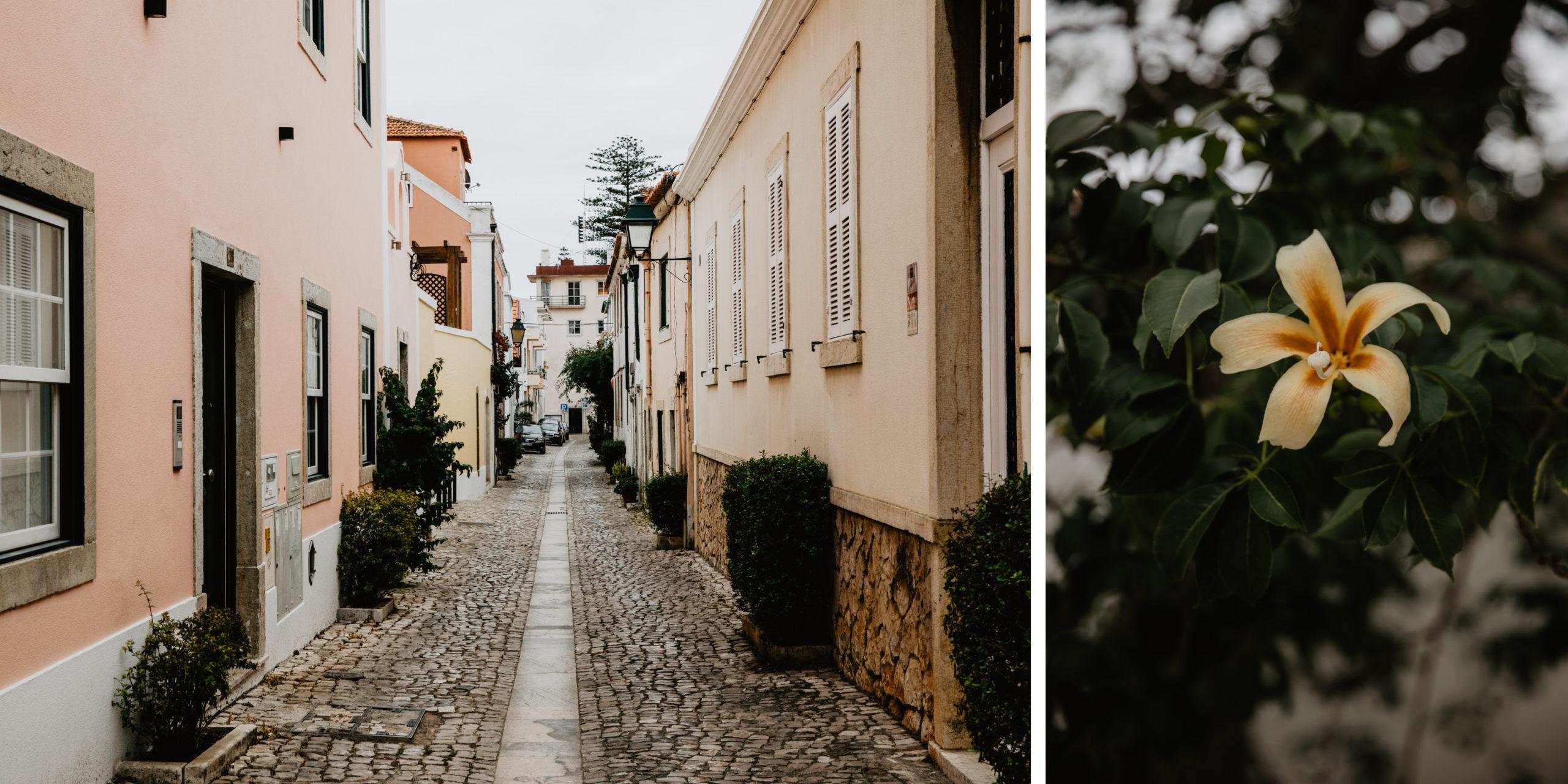 Ausflug Strand Lissabon Cascais