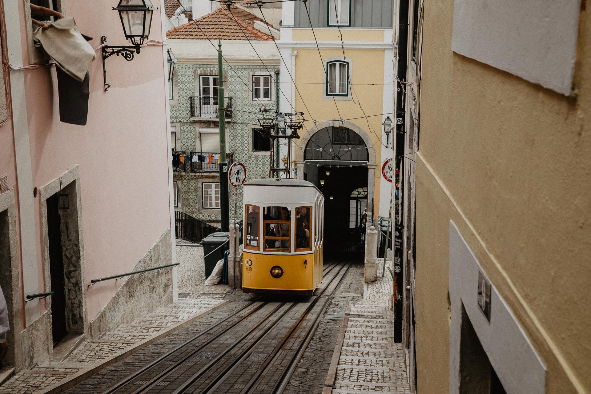 2 Tage in Lissabon – Die besten Sehenswürdigkeiten & Reisetipps
