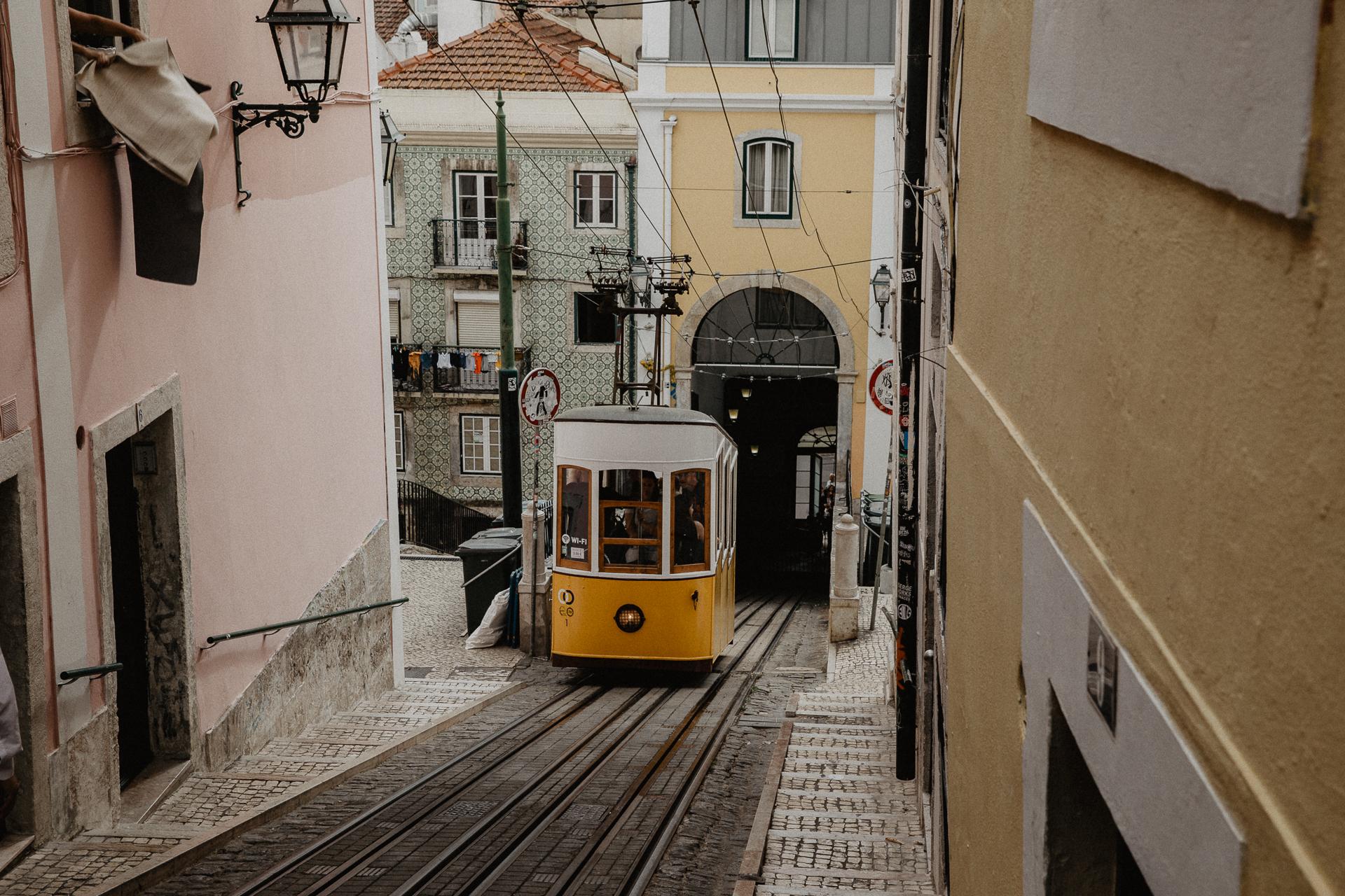 Reise von Deutschland nach Portugal mit dem eigenen Auto Kosten Route
