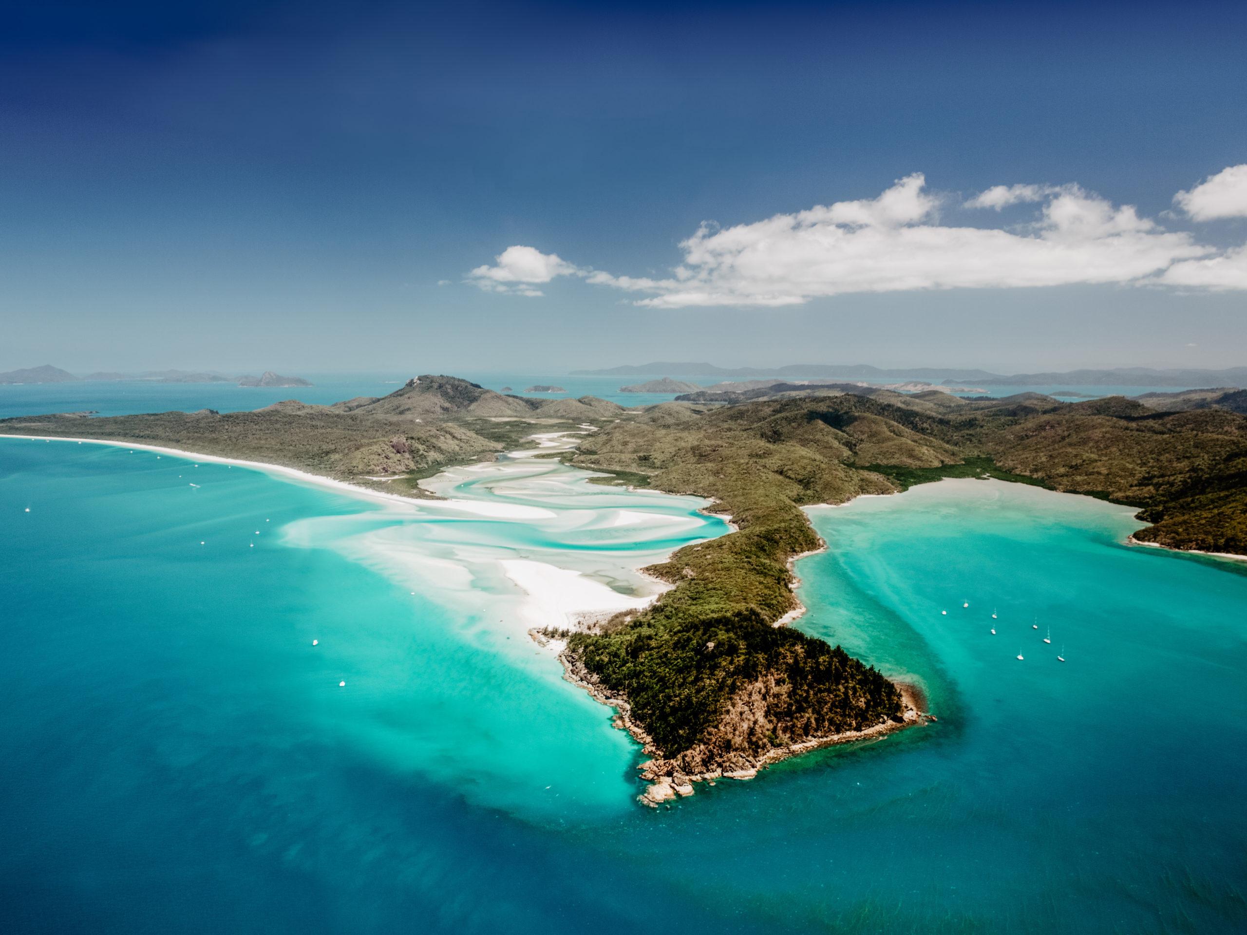 Australien Reiseberichte Ostküste und Westküste